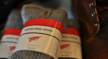 Merino Wool Socks!