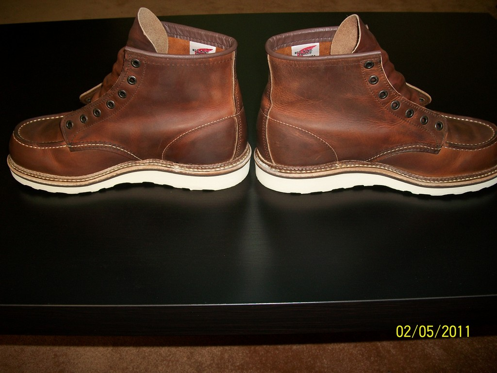 Red Wing Heritage Collection   Red Wing Shoes Richmond 42580558efa