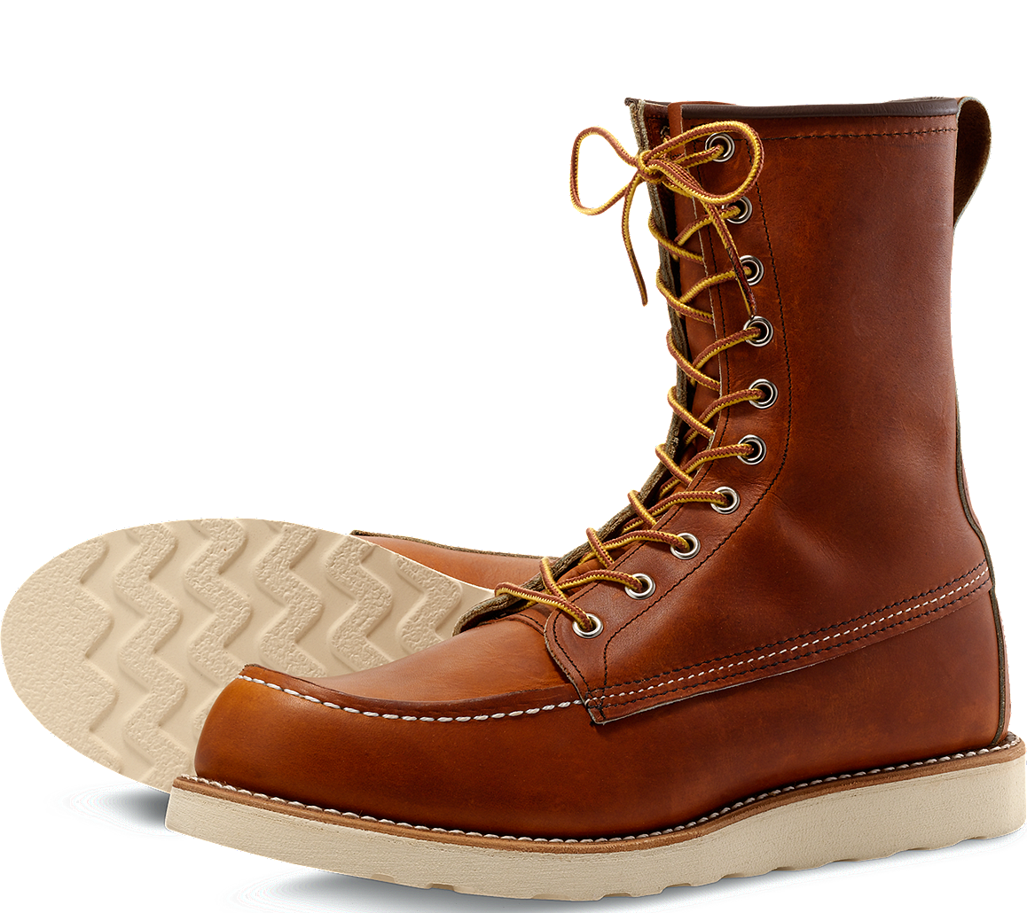 Photo Gallery of our Work Boots | Red Wing Shoes of Richmond