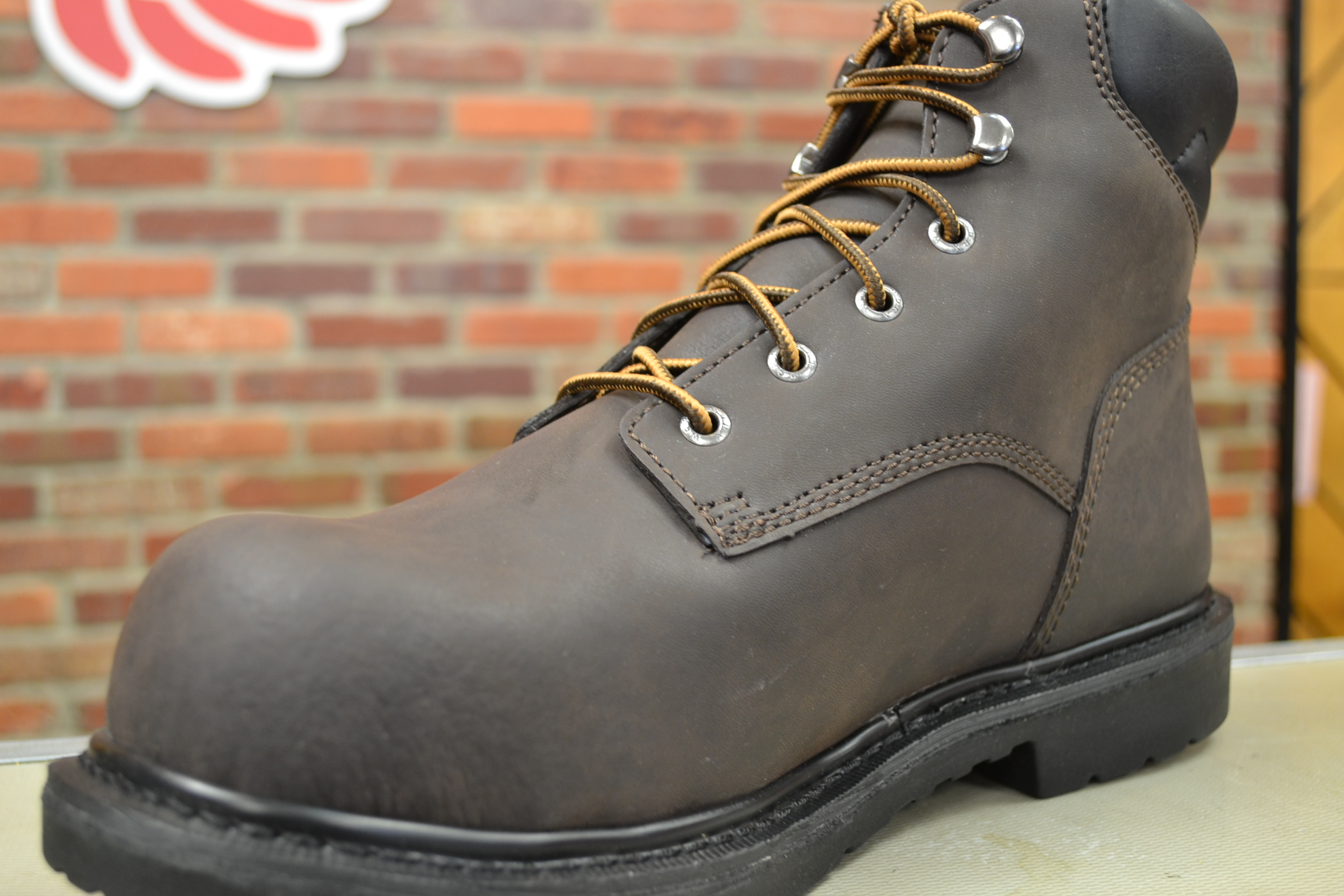 WORX Boots Collection | Red Wing Shoes of Richmond