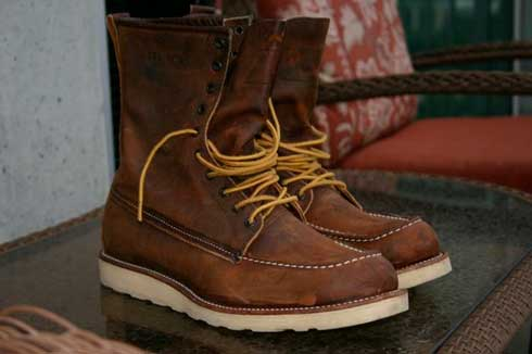 Irish Setter Collection | Red Wing Shoes Richmond