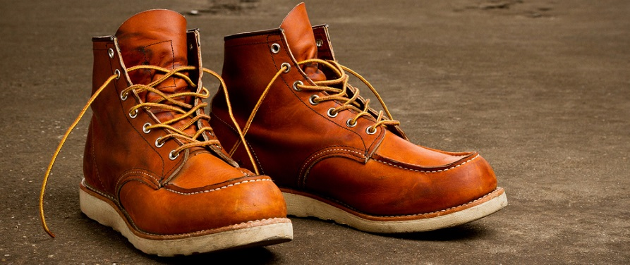 Dress Boots | Heritage Boots | Red Wing Shoes of Richmond