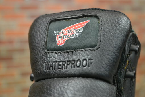 Waterproof Work Boots | Red Wing Richmond